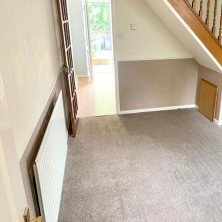 Rent this 2 bed house on Goldthorne Close in Redditch B97 5GT, United Kingdom