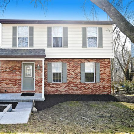 Rent this 3 bed house on 807 Fairwind Dr in Bel Air, MD