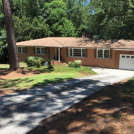 Rent this 5 bed house on Ridgecrest Avenue in North Augusta, SC 29841