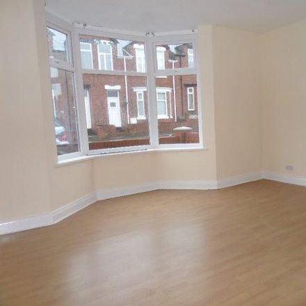 Rent this 4 bed house on Cleveland Road in Sunderland SR4 7PU, United Kingdom