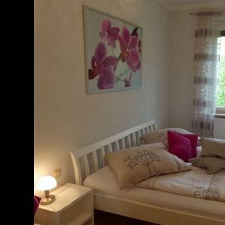 Rent this 1 bed apartment on Munich in Neuschwabing, BAVARIA