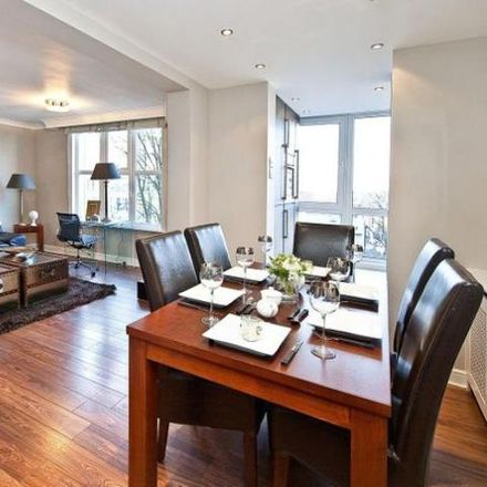 Rent this 3 bed apartment on St John's Wood Park in London NW8 6QU, United Kingdom