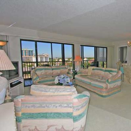 Rent this 2 bed condo on 1102 Ben Franklin Drive in Sarasota, FL 34236