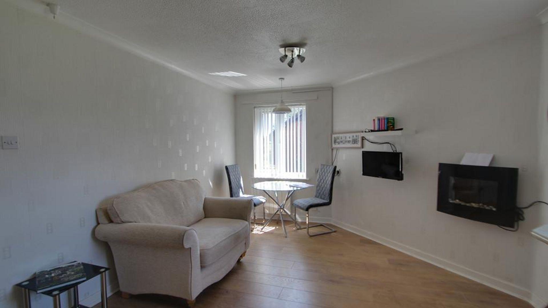 1-bed apartment at Glendale Farm, Botcheston LE9 9FG ...