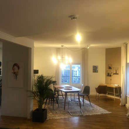 Rent this 1 bed apartment on Linienstraße 42 in 10119 Berlin, Germany