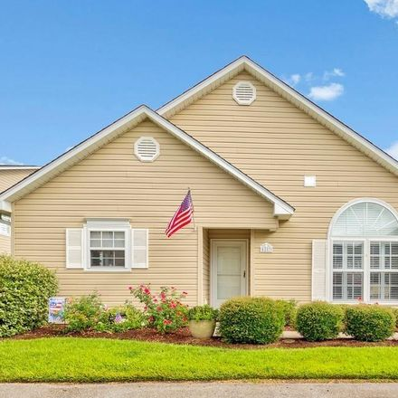 Rent this 3 bed house on 4283 Rivergate Lane in Little River, Horry County