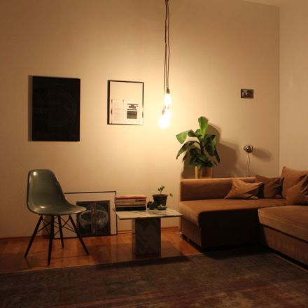Rent this 1 bed apartment on Fehrbelliner Straße 48 in 10119 Berlin, Germany