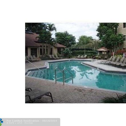 Rent this 1 bed condo on 4401 West McNab Road in Pompano Beach, FL 33069