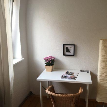 Rent this 5 bed room on Lohmener Str. 1 in 01326 Dresden, Deutschland