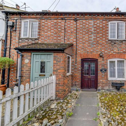 Rent this 2 bed house on 36 Station Road in Wycombe SL7 1NF, United Kingdom