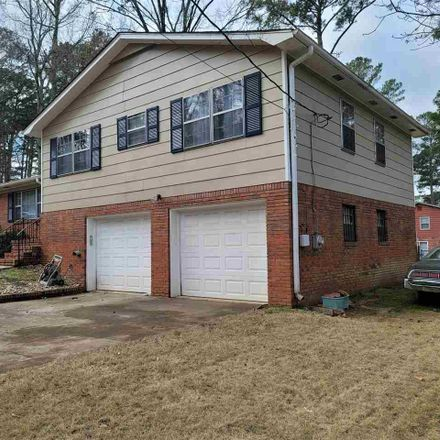 Rent this 3 bed house on 1324 Monterey Drive in Birmingham, AL 35235