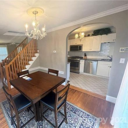 Rent this 2 bed house on 2747 Chelsea Drive in Charlotte, NC 28209