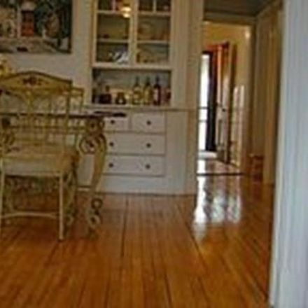Rent this 4 bed house on 44;46 Woods Avenue in Somerville, MA 02474