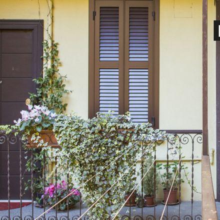 Rent this 0 bed apartment on Tortona in Via Savona, 20144 Milan Milan