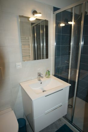 Rent this 2 bed apartment on 64 Boulevard Général Louis Delfino in 06000 Nice, France