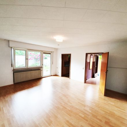 Rent this 1 bed apartment on 7 in Frankenthal, 67227 Frankenthal