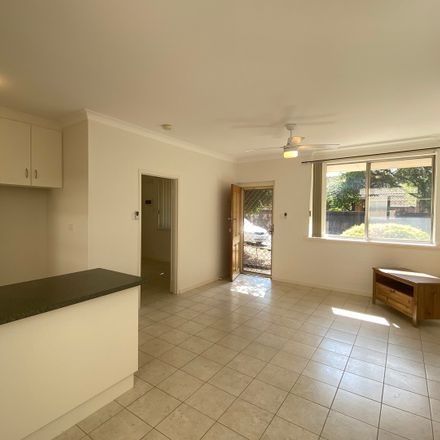 Rent this 1 bed apartment on 1/5 Horrocks  Street