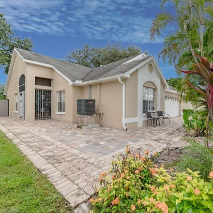 Rent this 3 bed house on 15298 Cricket Ln in Fort Myers, FL