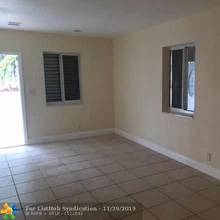 Rent this 3 bed house on 1711 Northwest 13th Street in Fort Lauderdale, FL 33311