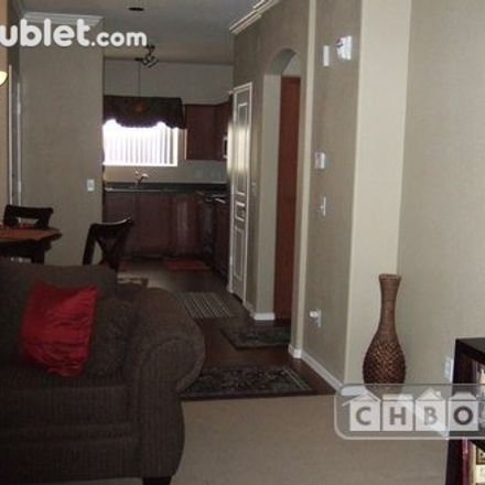 Rent this 2 bed townhouse on 1924 South Pierpont Drive in Mesa, AZ 85206