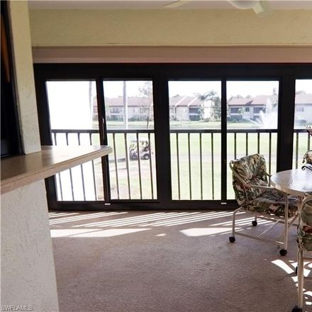 Rent this 2 bed condo on 5770 Trailwinds Dr in Fort Myers, FL