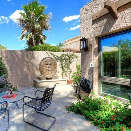 Rent this 2 bed townhouse on 8117 East Via de Viva in Scottsdale, AZ 85258