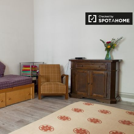 Rent this 3 bed apartment on Via Cassiodoro in 00193 Rome Roma Capitale, Italy