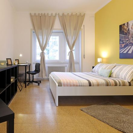 Rent this 8 bed room on M.A. in Via Padre Semeria, 56/58