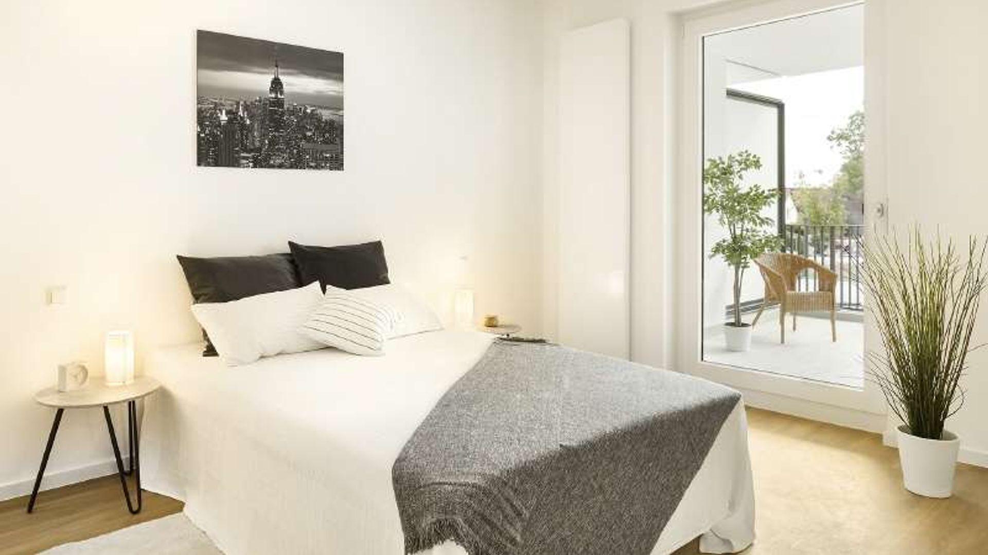 3 bedroom apartment at Rathausgasse 6, 12529 Schönefeld
