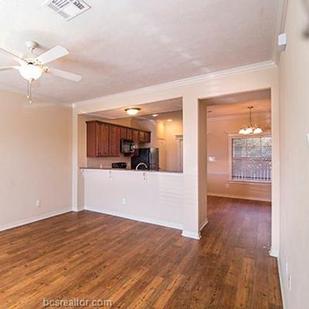 Rent this 2 bed condo on Spring Loop in College Station, TX