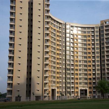 Rent this 2 bed apartment on Institute of Pharmacy(P-block) in Tragad gam road, New Ranip