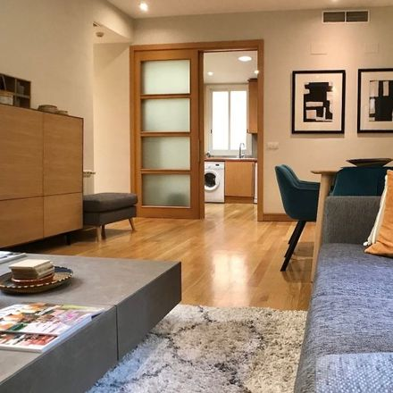 Rent this 2 bed apartment on Calle de San Marcos in 7, 28004 Madrid