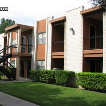 Rent this 0 bed apartment on 2090 North Saint Vrain Street in El Paso, TX 79902