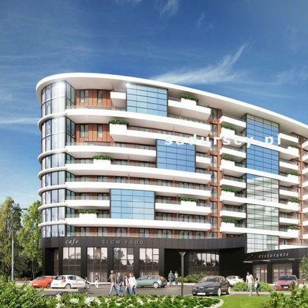 Rent this 1 bed apartment on Kotlarska in 31-539 Krakow, Poland