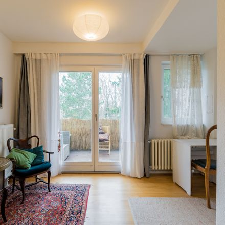 Rent this 4 bed apartment on Berlin in Hermsdorf, BERLIN