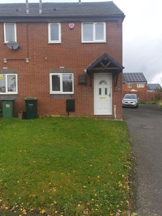 Rent this 2 bed house on Oxford Road in Sandwell B66, United Kingdom