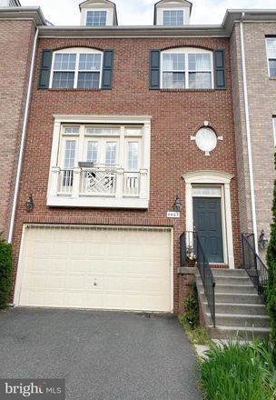 Rent this 3 bed townhouse on 4463 Monmouth St in Fairfax, VA