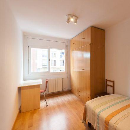 Rent this 4 bed apartment on Carrer de Josep Pla in 184, BARCELONA Barcelona