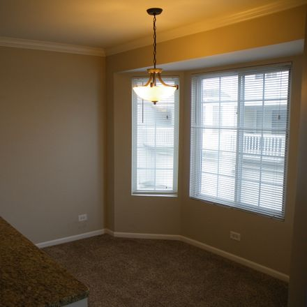Rent this 3 bed townhouse on 2336 Dawson Lane in Algonquin, IL 60102