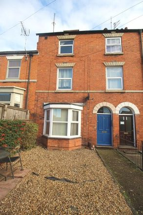 Rent this 1 bed apartment on Albion Place in Grantham NG31 8BG, United Kingdom