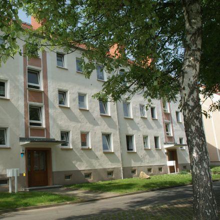 Rent this 2 bed apartment on Belgrader Straße 18 in 06712 Zeitz, Germany