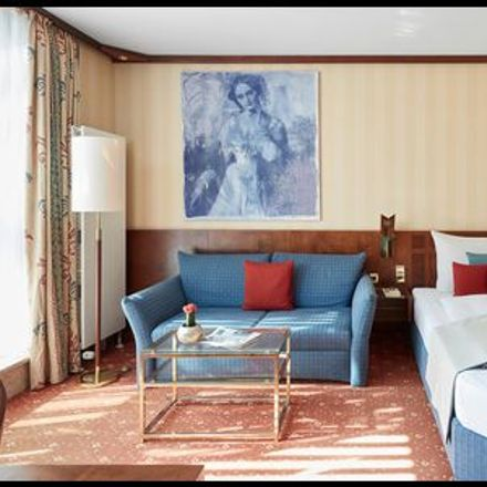 Rent this 1 bed apartment on Bonn in Gronau, NORTH RHINE-WESTPHALIA