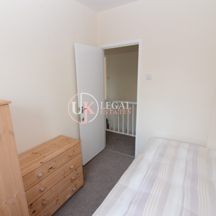 Rent this 1 bed room on Marion Road in Sheffield S6 1TL, United Kingdom