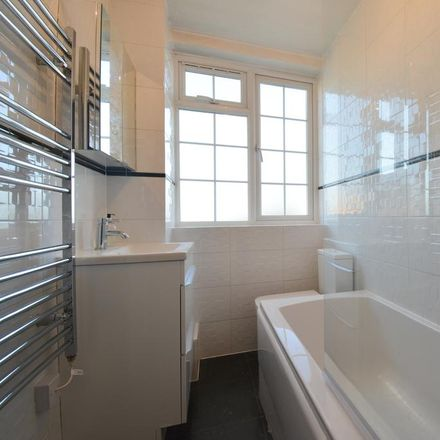 Rent this 2 bed apartment on Barbican Road in London UB6 9DJ, United Kingdom