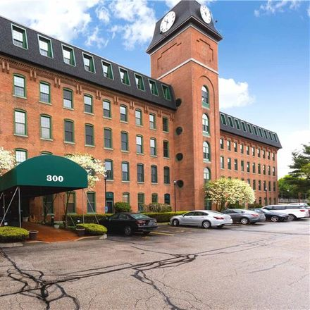 Rent this 2 bed condo on 300 Front Street in Pawtucket, RI 02860