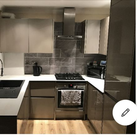 Rent this 1 bed apartment on London in New Orleans Estate, ENGLAND