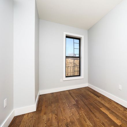 Rent this 3 bed apartment on 223 Rockaway Ave in Brooklyn, NY 11233