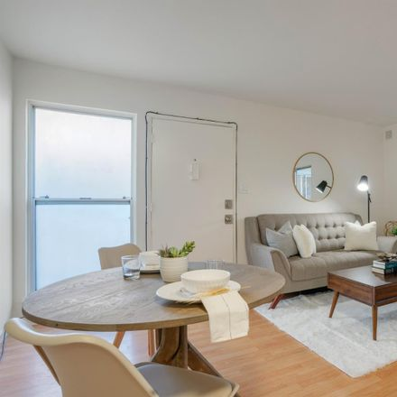 Rent this 2 bed condo on 1428 Madison Street in Oakland, CA 94612