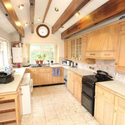 Rent this 3 bed house on Orchard Avenue in Partington, M31 4EL