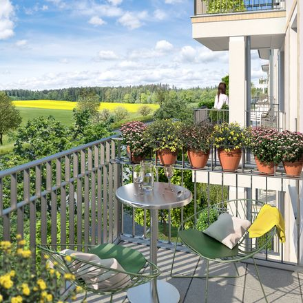 Rent this 2 bed apartment on Am Rosenbogen in 15745 Wildau, Germany